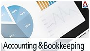 Accounting and Bookkeeping Services and their Advantage for Business.