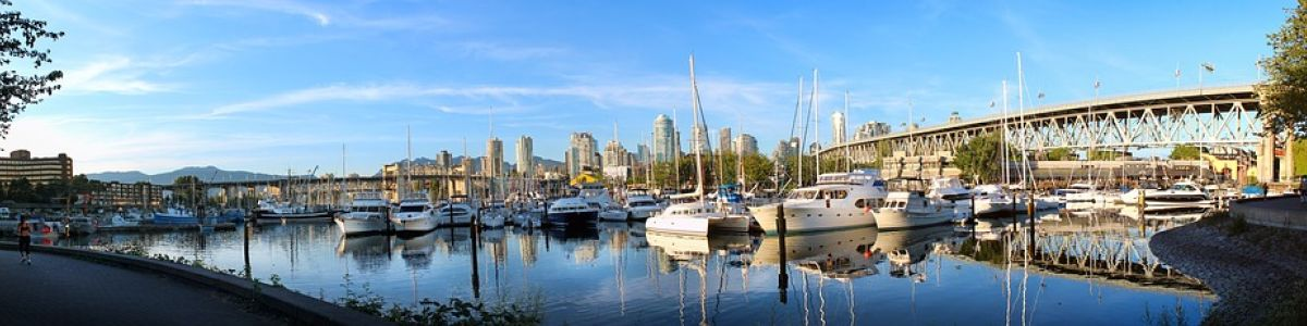 Headline for Attractions in Vancouver - The best among the best!