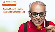 Apollo Munich Health Insurance - Plan, Reviews, Benefits | WishPolicy