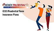ICICI Prudential Term Plan - Benefits, features, Review, Detail | WishPolicy