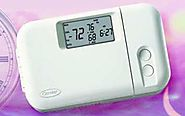  Install a programmable thermostat
