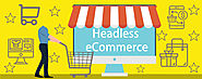 A Detailed Guide to Headless eCommerce with Example Websites
