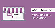 WooCommerce 4.1 – What's New for Merchants and Developers