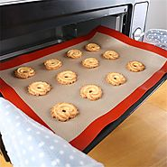 Non-Stick Baking Mat | Shop For Gamers
