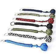 Self Defense Keychain | Shop For Gamers