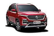 Kia Seltos v/s MG Hector - Competitive Indian Market! - Latest Car News, Auto News, New Upcoming Cars in India