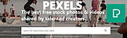 #5. Pexels! Free Stock Photography