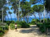 PORQUEROLLES (part2) - the island - France
