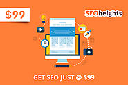 Top Seo Company with Best Services in Toronto & Vancouver