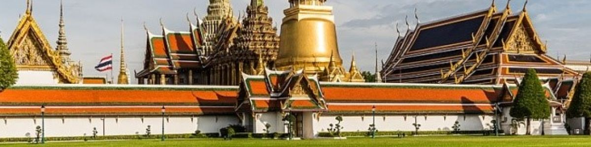 Headline for Top 5 Places to Visit in Bangkok