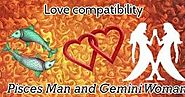 Gemini Man and Gemini Woman Compatibility Qualities