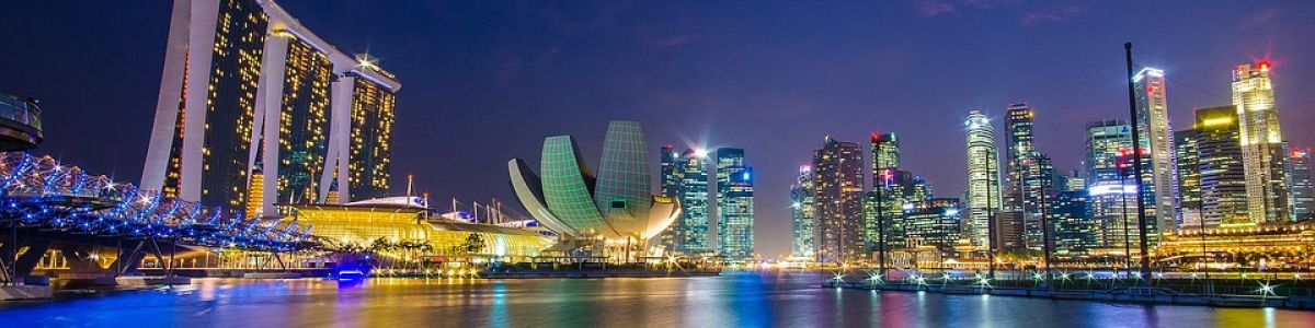 Headline for 10 Things Singapore is Famous For – Truly Singaporean