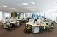 Using Office Fitouts To Benefit Your Business!