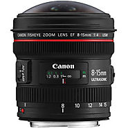 Professional Canon Equipment Rental | Canon Camera Lens Rental