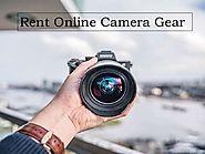 Rent Online Camera Gear