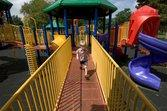 How to Get a Playground Built in Your Neighborhood
