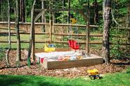 How to Build Your Own Backyard Playground