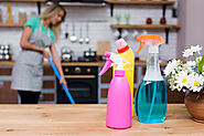 End of Professional Tenancy Cleaning Services in Canterbury, Ashford & East Susuex