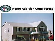 Best Home Addition Contractors | Henrick Home Construction