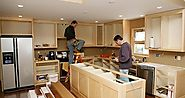 Find Best Kitchen Remodeling Contractors