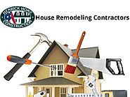 Best House Remodeling Contractors