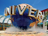 Get your adrenaline pumping at Universal Studios Singapore