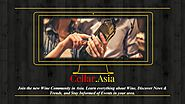 How To Taste Good Wine Properly With Cellar.Asia by Cellar.Asia - Issuu