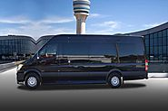 What Are The Advantages Of Using Airport Shuttle services?