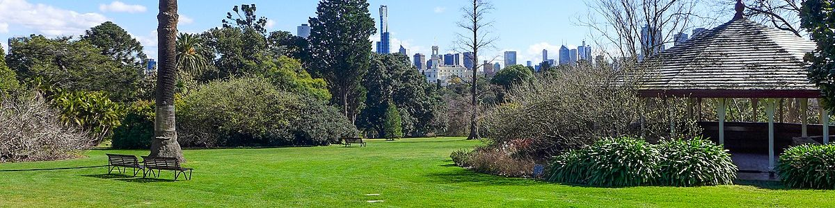 Headline for Places you must visit in Melbourne - Explore Melbourne