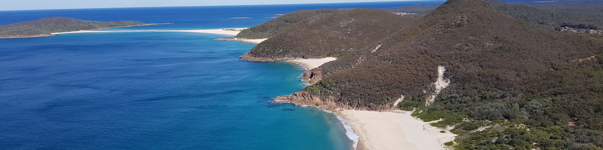 Headline for Best Things to do in Port Stephens - A seaside guide