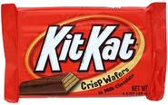 Break Me Off a Piece of that Kit-Kat Bar