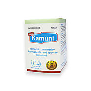 Jawarish Kamuni | Quality Herbal Remedy for Strength Stomach | Ajmal.pk