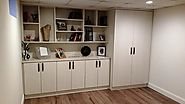 5 Advantages of Custom Closets and Cabinetry – Closets Creation Inc