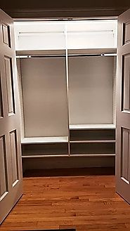 Advantages Of Hiring Expert Custom Closet Company
