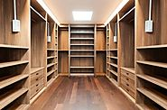 Why You Need Custom Closet For Your Home?