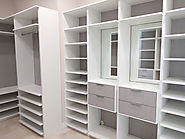 Why You Need Custom Closet Design To Organize?