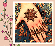 Top 25 Best Easy Henna Designs Images