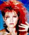 Cyndi Lauper -Money Changes Everything - RocknRoll Goulash
