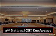 2nd-national-gst-conference-held-for-controlling-fake-gst-itc-claims/10483.html