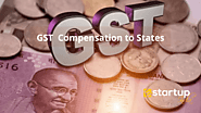 41st GST Council Meeting on GST Compensation to States