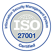 ISO 27001 Compliance Assessment Services - Interactive Security Inc.