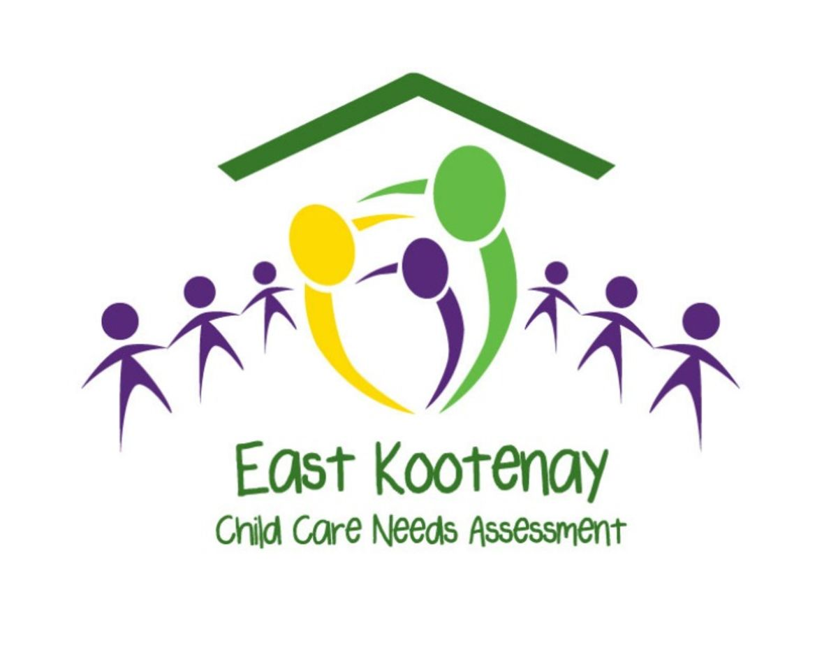 Headline for East Kootenay Child Care Needs Assessment - Resources