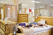 What to Have In Mind before Visiting a Bed Store - wewantfurniture