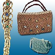 Types of Macrame