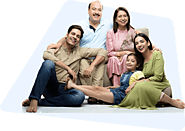 Investments & Mutual Funds - What are the coverage benefits of health insurance plans?