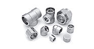 SS 316 Pipe Fittings manufacturer in India - Sachiya Steel
