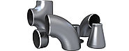 Stainless Steel Pipe Fitting manufacturers in India -Sachiya Steel International