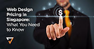 Web Design Pricing in Singapore: What You Need to Know | Verz Design