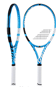 The 3 Best Tennis Rackets For Professionals - My Racket Sports