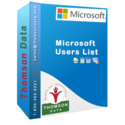 Microsoft Users Email List - Microsoft Client List - Microsoft Software Users